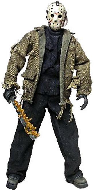 Freddy Vs Jason Jason Collectible Figure