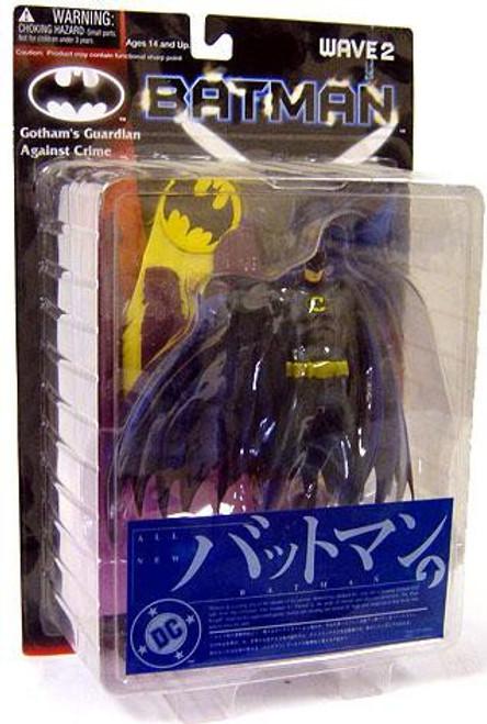 Wave 2 Batman Action Figure