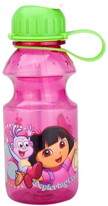 Dora the Explorer 14 oz. Tritan HydroCanteen Sport Bottle