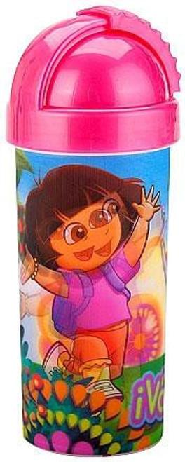 Dora the Explorer 12oz. Optix Flip N Sip Cup