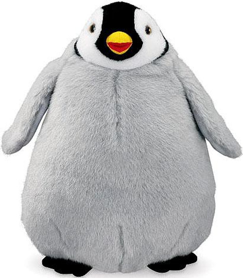 Happy Feet Two Collectible Buddies Atticus Plush Figure [Talking]