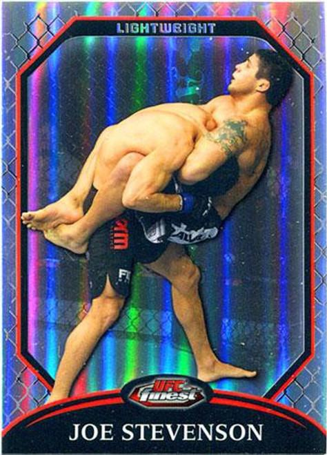 Topps UFC 2011 Finest Joe Stevenson