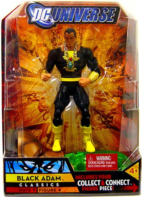 DC Universe Classics Chemo Series Black Adam Action Figure #4