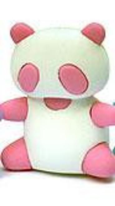 Iwako Pink Panda Eraser