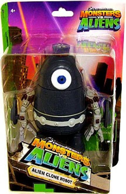 Monsters vs. Aliens Alien Clone Robot Action Figure