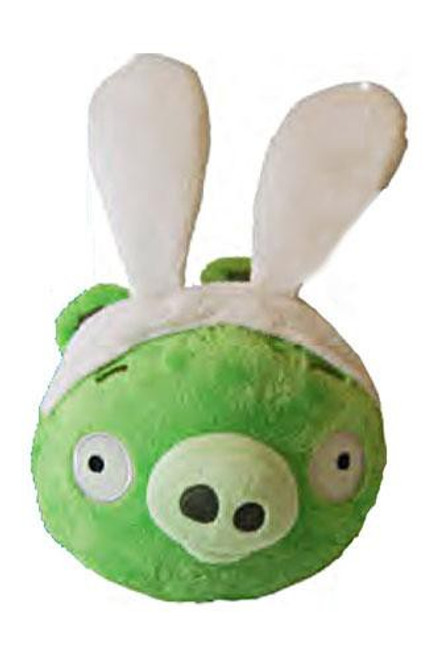 Angry Birds Green Pig 5-Inch Plush [Easter]