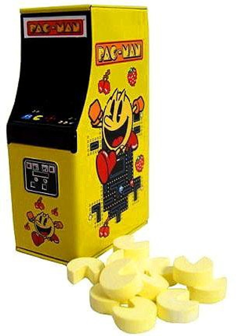 Pac Man Arcade .6 Ounce Candy Tin
