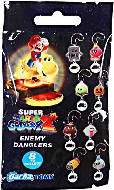 Super Mario Galaxy 2 Enemy Danglers 1-Inch Mystery Pack