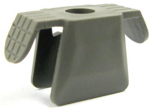 LEGO Gray Samurai Armor [Loose]
