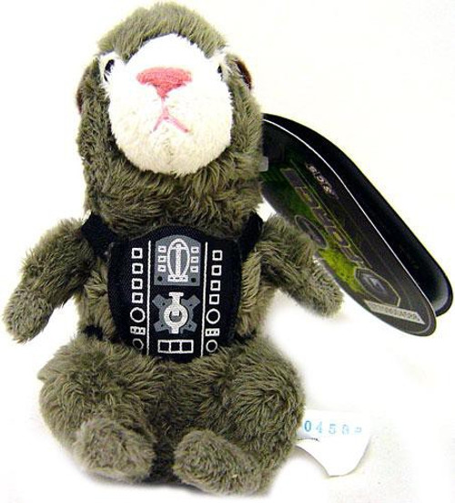 G-Force Mission Accomplishment Blaster 5-Inch Plush Figure [Parachute]