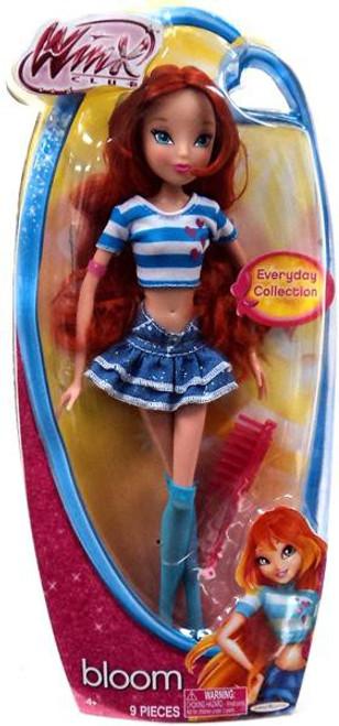 Winx Club Bloom 11.5-Inch Doll [Everyday]