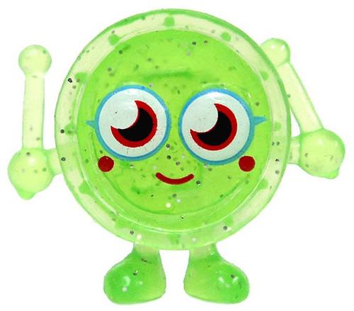 Moshi Monsters Moshlings Series 2 Wallop 1.5-Inch Mini Figure [Cosmic]