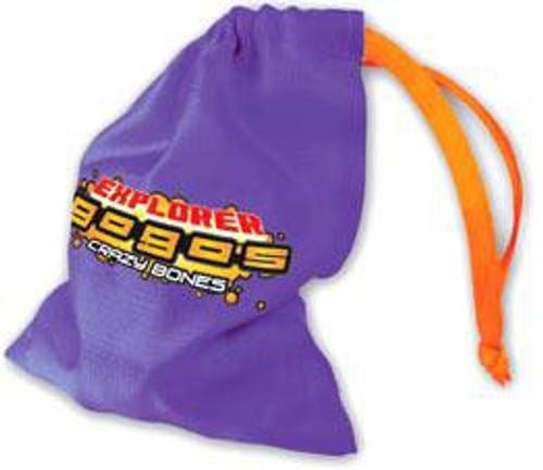 Crazy Bones Gogo's Series 3 Explorer Bag
