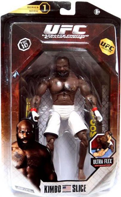 UFC Collection Series 1 Kimbo Slice Action Figure [TUF 10]
