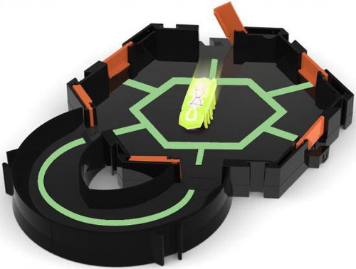 Hexbug Nano Starter Set [Glow-in-the-Dark]
