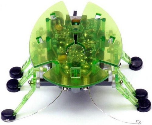 Hexbug Micro Robotic Creatures Original Series Bravo