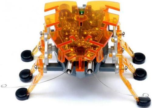 Hexbug Micro Robotic Creatures Original Series Alpha