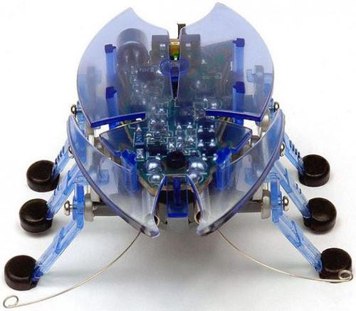 Hexbug Micro Robotic Creatures Original Series Charlie