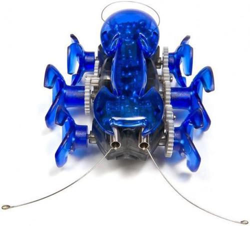 Hexbug Micro Robotic Creatures Ant [Blue]