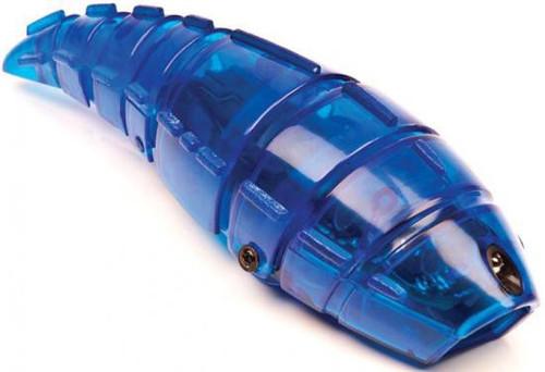 Hexbug Micro Robotic Creatures Larva [Blue]
