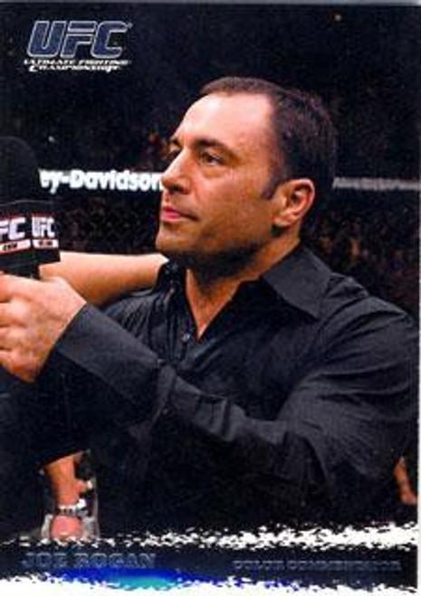 Topps UFC 2009 Round 1 Joe Rogan #94