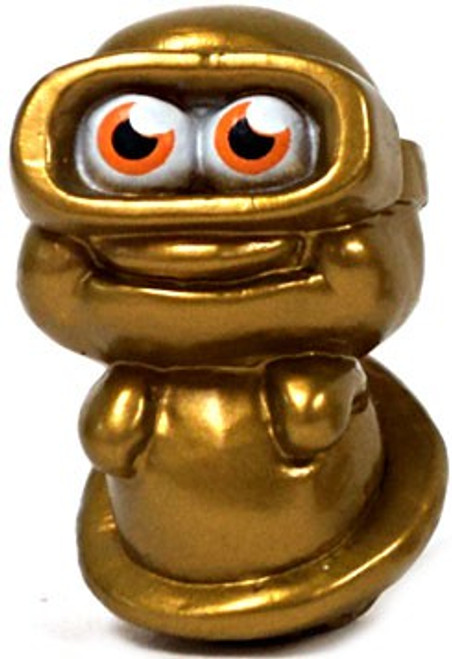 Moshi Monsters Moshlings Series 3 Myrtle 1.5-Inch Mini Figure M21 [Gold]