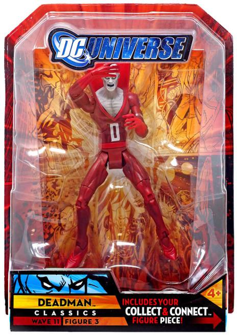 DC Universe Classics Kilowog Series Deadman Action Figure #3