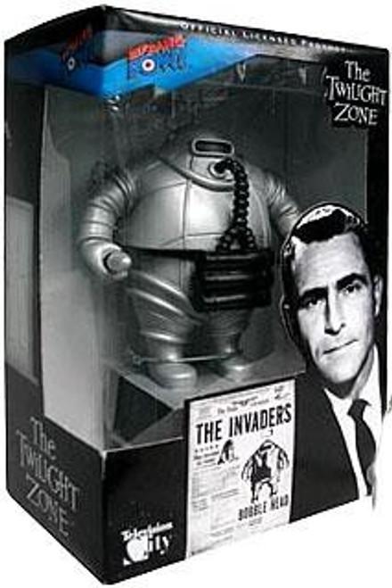 The Twilight Zone Invader Bobble Head