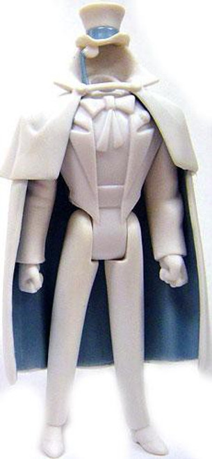 Justice League Mutiny in the Ranks Gentleman Ghost Action Figure [Loose]