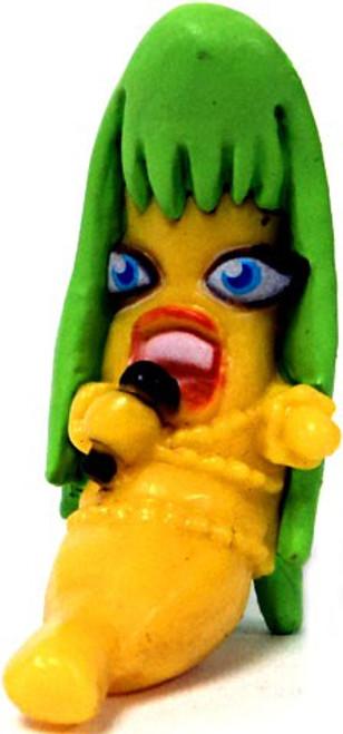 Moshi Monsters Moshlings Series 3 Banana Montana 1.5-Inch Mini Figure M10