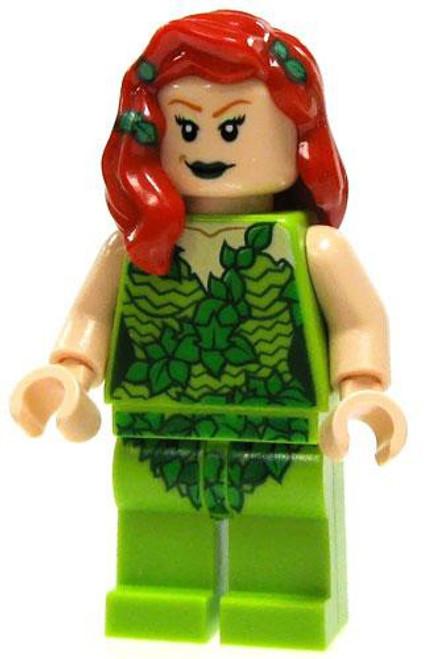 LEGO Batman Poison Ivy Minifigure [Version 3 Loose]