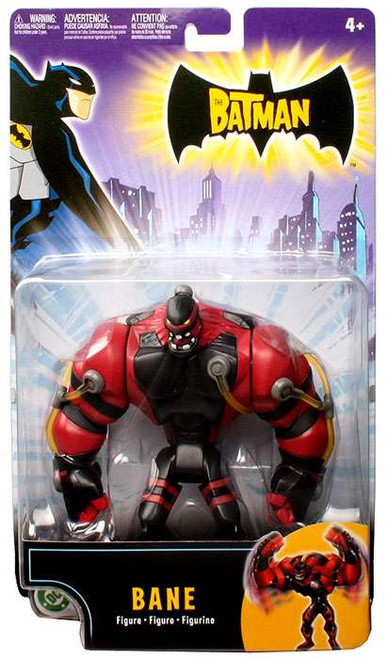 The Batman Bane Action Figure