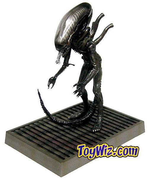 SF Movie Selection Japanese Collectors Alien PVC Figure [1979 Alien]