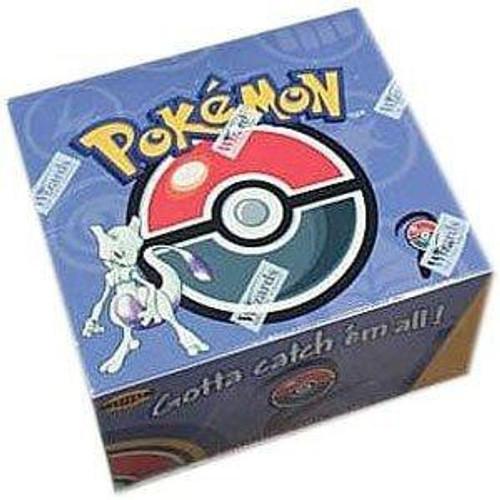 Pokemon Trading Card Game Base Set 2 Booster Box [36 Packs]