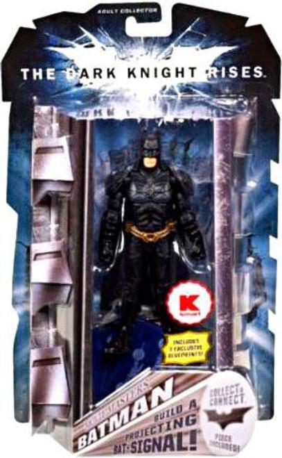 The Dark Knight Rises Batman Exclusive Action Figure