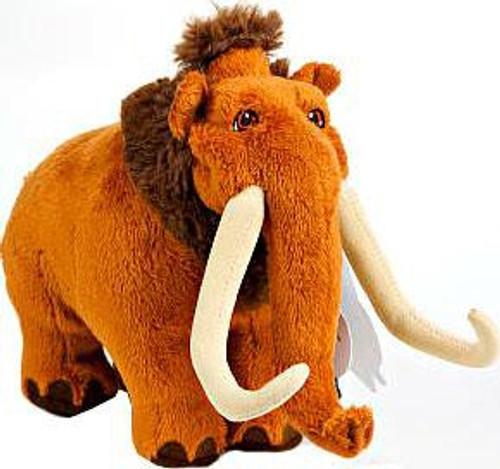 Ice Age Continental Drift Manny 6-Inch Plush