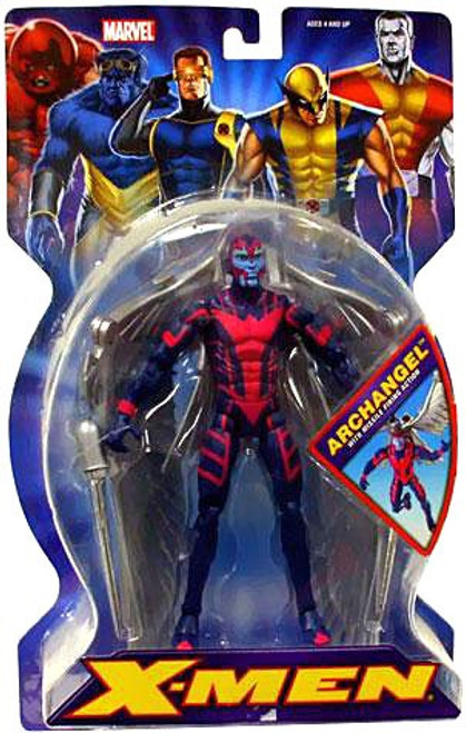 Marvel X-Men Archangel Action Figure