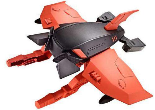 Batman Power Attack Sky Slam Bat-Jet Vehicle