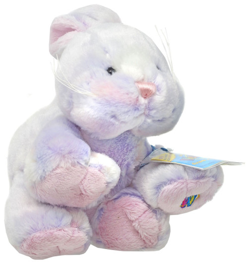 Webkinz Sherbert Bunny Plush