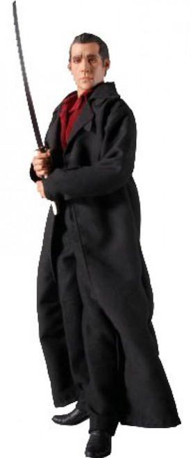 Highlander Duncan MacLeod Collectible Figure