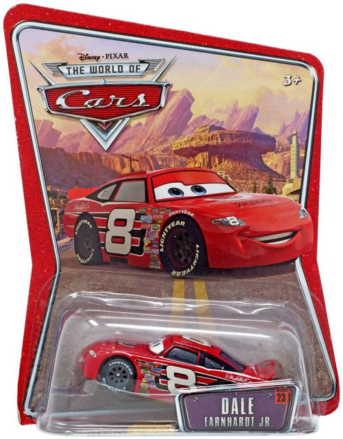 Disney / Pixar Cars The World of Cars Series 1 Dale Earnhardt Jr. Diecast Car