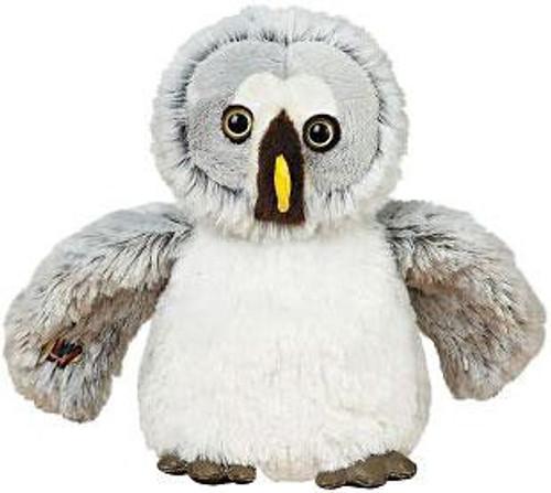 Webkinz Gray Owl Plush