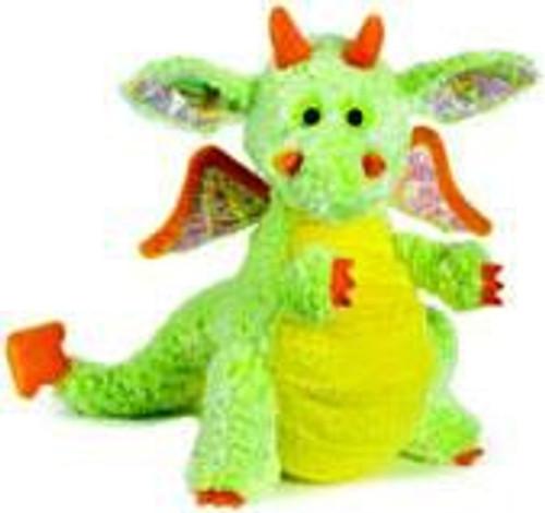 Webkinz Citrus Dragon Plush