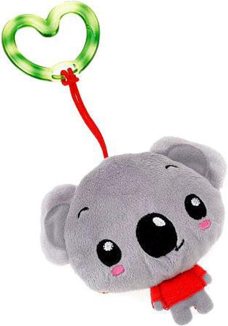 Fisher Price Ni Hao, Kai-lan Tolee Plush Clip On