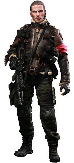 Terminator Salvation John Connor Collectible Figure [Final Battle Version]