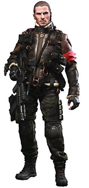 Terminator Salvation John Connor Collectible Figure