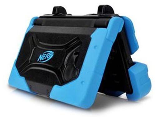 Nerf Nintendo DS Lite Nerf Armor [Black / White]