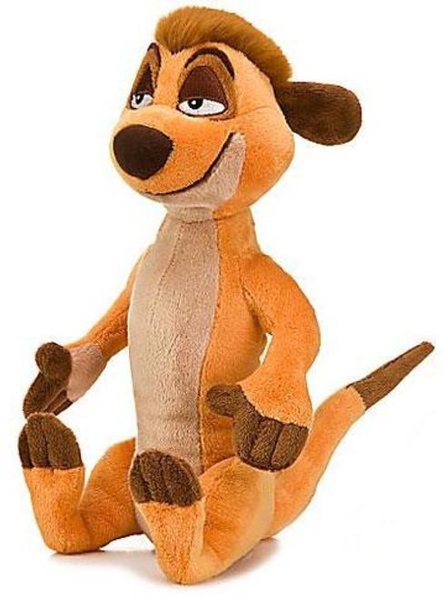 Disney The Lion King Timon Exclusive 12-Inch Medium Plush