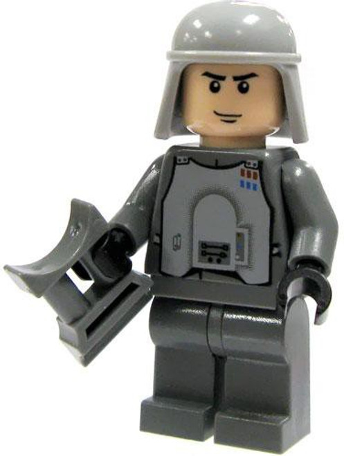 LEGO Star Wars Imperial Officer Minifigure [Loose]