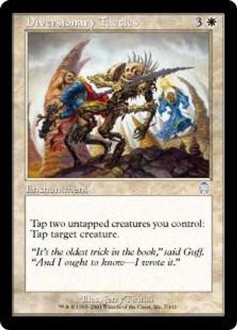MtG Apocalypse Uncommon Diversionary Tactics #7